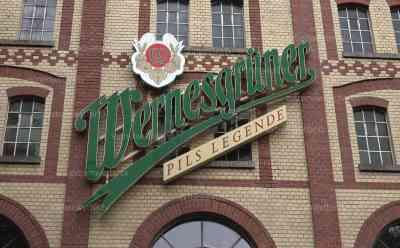 Ostdeutsche Brauerei wird verkauft: Wernesgrüner Brauerei wird von Carlsberg Deutschland übernommen, Traditionsbrauerei bekommt neue Eigentümer: Carlsberg Deutschland übernimmt Standort ab 01. Januar 2021