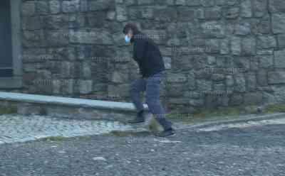 Orkan Ignatz Brocken: Stromausfall durch Orkan auf dem Brocken, Hotelgäste auf dem Brocken evakuiert, Lebensgefahr auf dem Brocken, kein Stehen im Freien möglich, keine Touristen auf dem Brocken: Forst warnt eindringlich den Brocken heute nicht zu besteigen